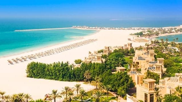 Hilton Al Hamra Golf & Beach Resort